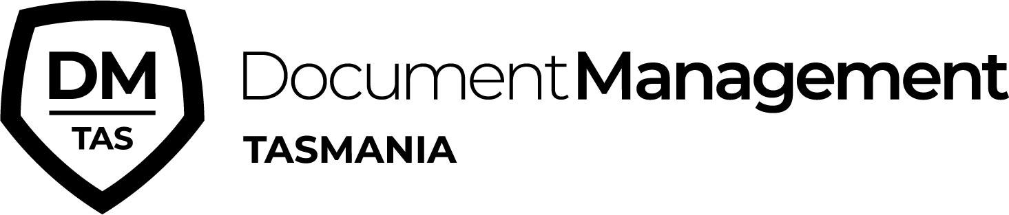Document Management Tasmania